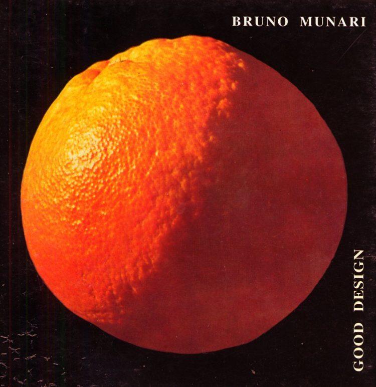 Bruno Munari – Good Design
