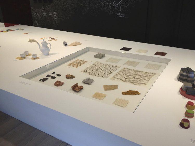 Mart Museum – Food Project – Pinaki Studios view