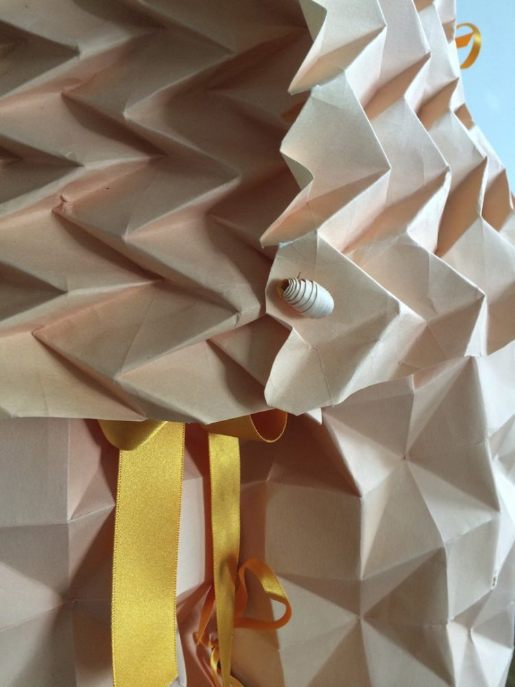 Modelling the Shape – Detail