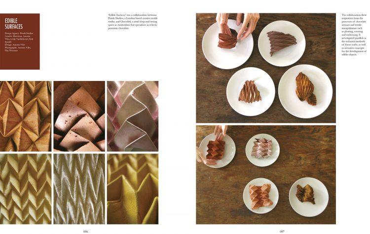 Food Player (Ginko Press, 2014)